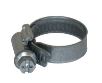 Serflex type collar