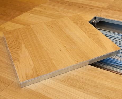 Technical Floor Coverings Raised Access Floor Linoleum